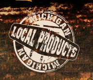 Local Michigan Products